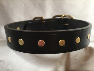 Dotty Collar