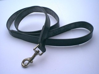 Full length dog lead